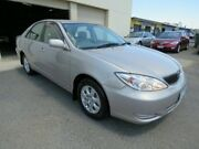 2004 Toyota Camry MCV36R Ateva Gold 4 Speed Automatic Sedan Werribee Wyndham Area Preview