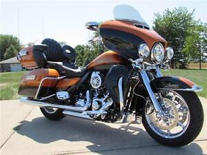 2014 harley-davidson Electra Glide Ultra Limited   $66,000 Inves London Ontario image 18