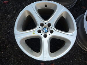 4 mags bmw 20""