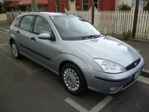 FORD FOCUS New Town Hobart City Preview