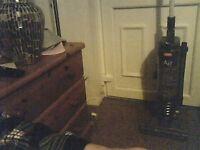 vacuum cleaner vax air long reach 25.00
