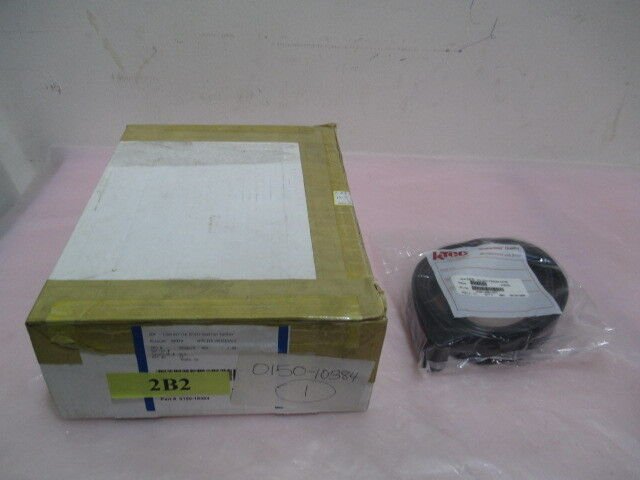 AMAT 0150-10384 Rev.P1, Cable Assembly, ECI PCB to EV MANI. 418660