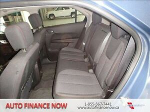 2012 Chevrolet Equinox 1LT AWD RENT TO OWN  $9 A DAY OR FINANCE Edmonton Edmonton Area image 5