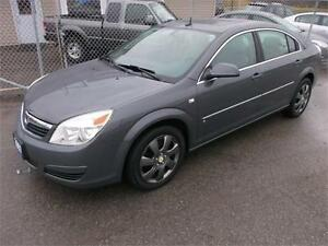 2007 Saturn Aura XE 2 Year Warranty!!!