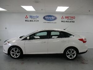 2012 Ford FOCUS SEL AUTOMATIC