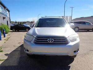 2009 Toyota Highlander V6 - BANKS SAY NO? WE CAN HELP! APPLYNOW!