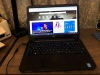 "Dell Inspiron 15 3537 Laptop 7106 15.6"" Screen i7 750gb Hdd 16gb Ram"