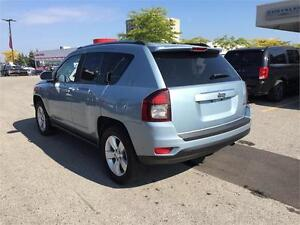 2014 Jeep Compass ***Extended Warranty, Htd Seats,24K Only*** London Ontario image 8