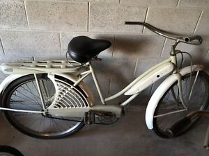 ORIGINAL 1940's JC Higgins classic bicycle retro vintage classic