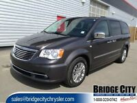 2014 Chrysler Town & Country 4dr Wgn Touring-L - DVD power doors