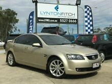 2008 Holden Calais VE MY08.5 V Gold 5 SPEED Semi Auto Sedan Southport Gold Coast City Preview