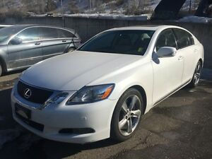 2008 Lexus GS 350 Base