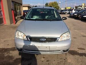 2005 Ford Focus SES Kitchener / Waterloo Kitchener Area image 2