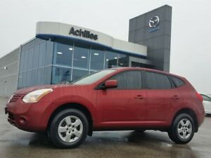 2008 Nissan Rogue S, Auto, FWD