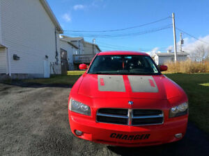 2010 Dodge Charger with low price