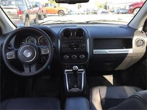 2014 Jeep Compass ***Extended Warranty, Htd Seats,24K Only*** London Ontario image 11