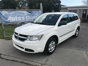 DODGE JOURNEY SE 2010 **43$/SEM.**