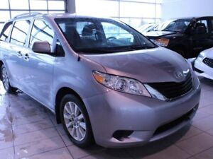 2013 Toyota Sienna LE - Heated Seats, 3rd Row Seats, Remote Star