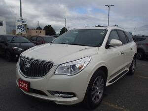 2013 Buick Enclave LEATHER AWD ***MINT***MINT***MINT***