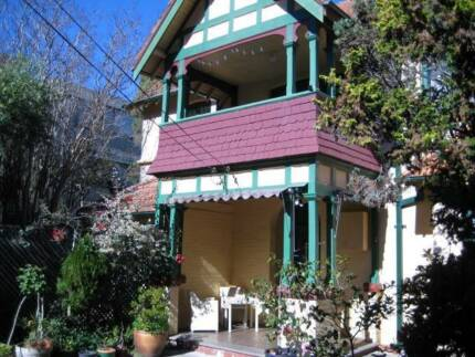 NEUTRAL BAY - AVAIL NOW  LARGE FURN ROOM - BEST LOCATION.  $255pw