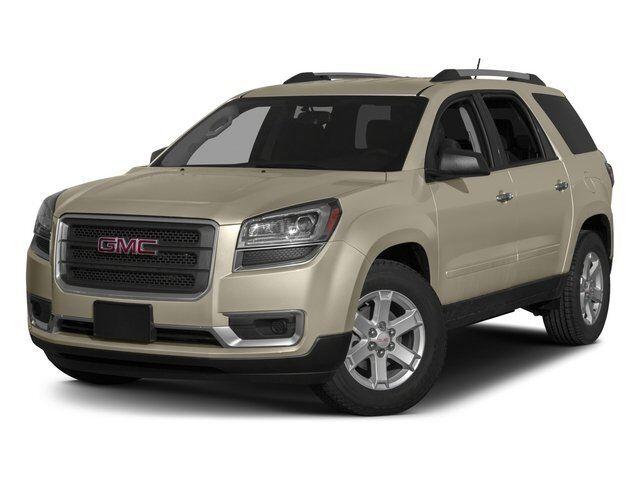 SLT SUV 3.6L CD AWD Power Steering ABS 4-Wheel Disc Brakes Aluminum Wheels