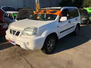 2003 Nissan X-Trail T30 ST (4x4) 4 Speed Automatic Wagon Clontarf Redcliffe Area Preview