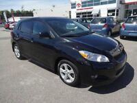 Toyota Matrix $113.99 / 2 SEM TAXES INC 2013