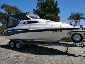 2007 Whittley VOYAGER 580 Braeside Kingston Area Preview