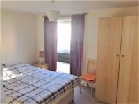 FLATSHARE: Double bedroom available within spacious 4 bed double-upper in South Queensferry NO FEES