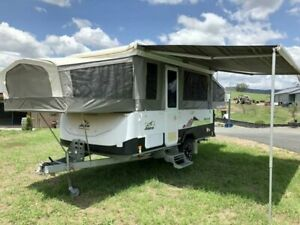 2014 Jayco Swan OUTBACK Tuncurry Great Lakes Area Preview