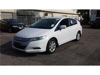 2010 Honda Insight EX - NAVI+HYBRID**EXTRA CLEAN