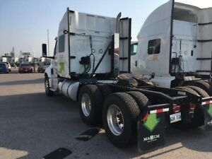 2018 International LT625 6X4, Used Sleeper Tractor