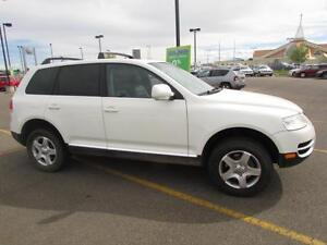 2007 VW Touareg 4Motion **MECHANIC SPECIAL**