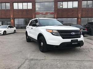 2013 FORD EXPLORER AWD!!$99.40 BI-WEEKLY,$0 DOWN,FULLY SERVICED!