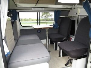 Toyota Hiace Camper – LOW KMS – 5 SEATS Glendenning Blacktown Area Preview