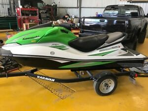 2008 kawasaki ultra 250 jet ski for sale