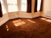 Newly refurbished 2 bed flat in N17