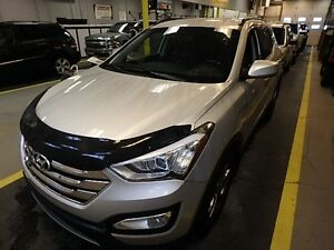 2013 Hyundai SANTA FE Sport 2.0T, leather, no accidents!