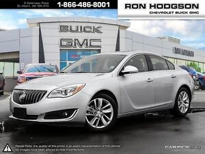 2016 Buick Regal AWD COMFORT