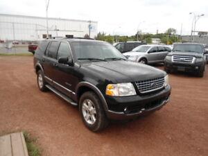 2004 Ford Explorer XLT SUV 4X4-REMOTE STARTER-Finance available