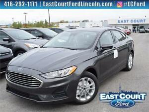 2019 Ford Fusion SE|2019 ReDesigned|$74/wk|Co Pilot 360 Assist