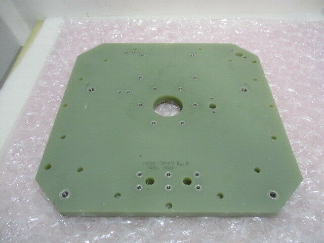 AMAT 0020-20164 Cover, Insulator Source, 419564