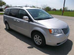 2010 Chrysler Town & Country Touring 2 Year Warranty!!!