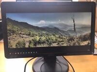 21 Inch DELL Monitor for PC. Good working condition