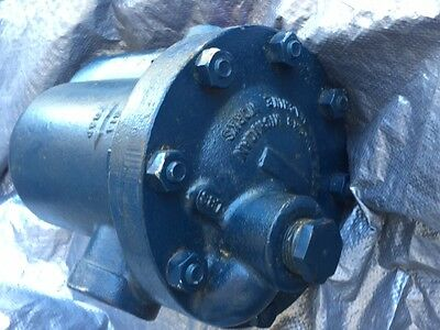 New Armstrong 814 Steam Trap For Proctor And Schwartz Oven Etc