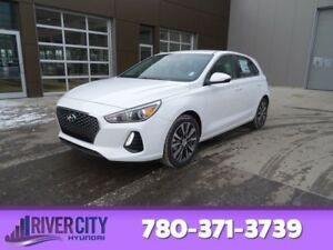 Manager Demo 2018 Hyundai Elantra GT GL SE was $24851 now $21188