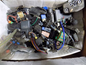 Nissan 240sx 1989 -1995 box lot of pieces
