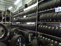 20 pouces PNEUS USAGES! 20 inch USED TIRES! SUPER VENTE!