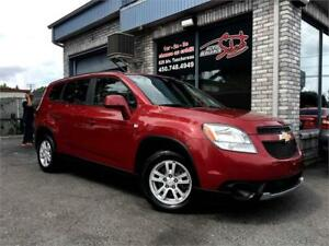 2012 Chevrolet Orlando 1LT Automatique*7 Passagers*