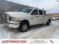 2010 Dodge Ram 2500 4x4 TEXT EXPRESS APPROVAL TO 780-708-2071